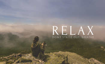 Small relax
